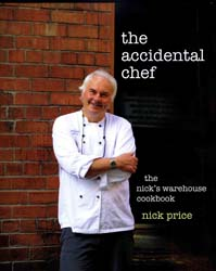 The Accidental Chef - Nick Price