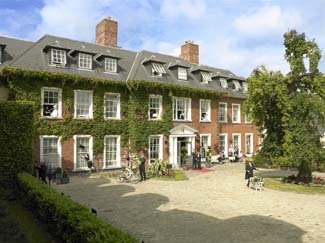 Hayfield Manor Hotel - Cork City Ireland