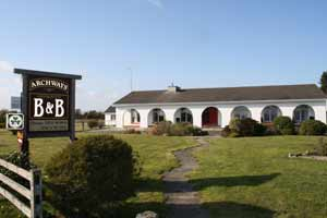 Archways B&B - Rosslare Strand County Wexford Ireland