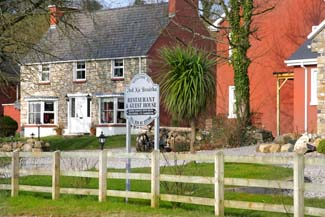 Ard na Breatha - Guesthouse Donegal County Donegal Ireland