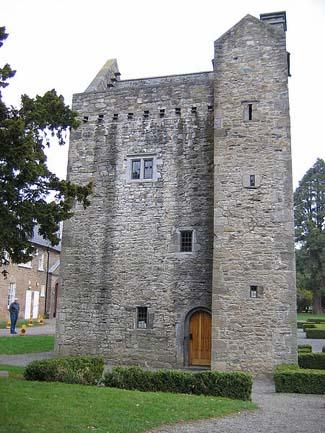 Phoenix Park Visitor Centre - Ashtown Castle - Phoenix Park Dublin 8 Ireland