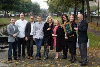 Georgina Campbell's Ireland Awards