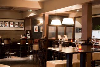 Bar One Gastro Pub - Castlebar County Mayo Ireland