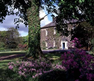 Ballymaloe House - Shanagarry County Cork Ireland - special offer