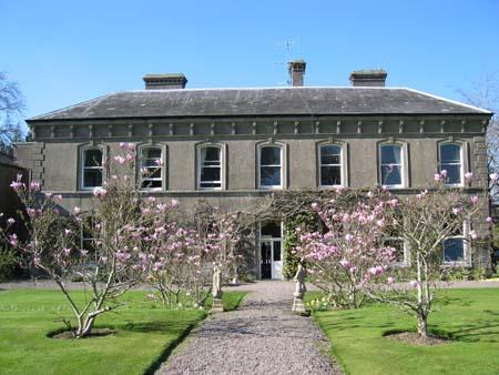 Ballyvolane House - Fermoy County Cork