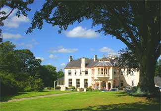 Beech Hill Country House Hotel - Londonderry