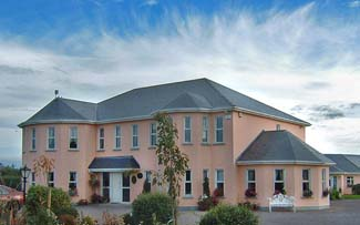 Brook Manor Lodge - Tralee County Kerry Ireland