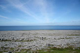 Burren National Park - Corofin County Clare Ireland