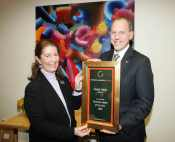 Georgina Campbell's Business Hotel of the Year 2006 - Conrad, Dublin