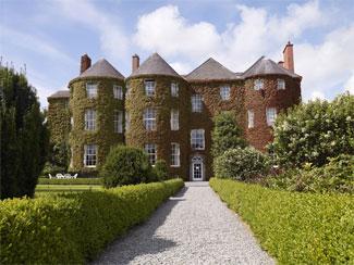 Butler House - Kilkenny County Kilkenny Ireland