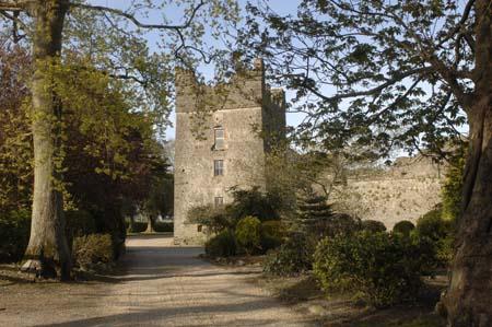 Killiane Castle - Wexford County Wexford