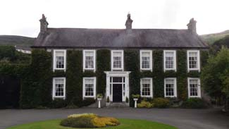 Carlingford House - Carlingford County Louth Ireland