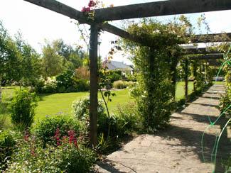 annes grove gardens
