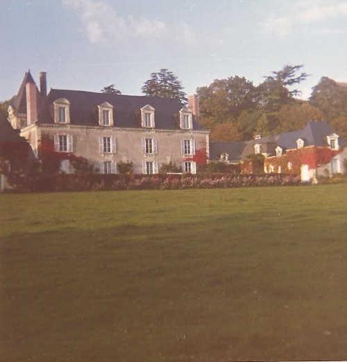Chateau de Teildras