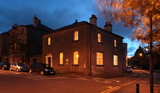 Corrib House Tea Rooms & Guest Accommodation