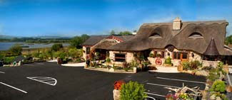Watermill Restaurant - Lisnaskea County Fermanagh Northern Ireland
