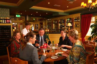 Gleesons Townhouse and Restaurant - Roscommon County Roscommon Ireland