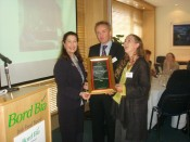 Hideaway of the Year 2007 - Gregans Castle Hotel, Ballyvaughan, Co Clare