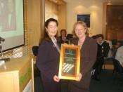 Hosts of the Year - Seamus & Aoife Brock, Teach de Broc, Ballybunion, Co Kerry