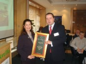 Business Hotel of the Year 2007 - Brooks Hotel, Dublin 2