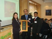 Ethnic Restaurant of the year 2007 - Rasam, Dun Laoghaire, Co Dublin