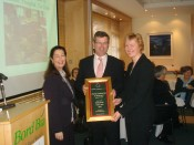 Seafood Bar of the Year - Aherne's, Youghal, Co Cork