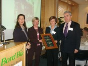 Feile Bia Award 2007 - The Ballymore Inn, Ballymore Eustace, Co Kildare