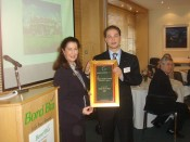 Mount Juliet Conrad Hotel - Hotel of the Year 2007 - Georgina Campbell Awards