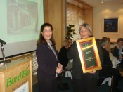 Natural Food Award 2007 - Farmgate, Midleton, Co Cork