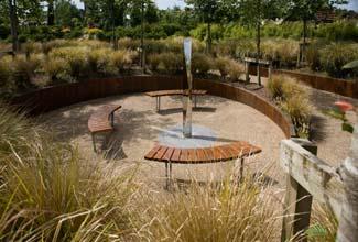 Delta Sensory Garden - Carlow Ireland