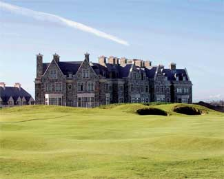 Doonbeg Lodge - Wedding Venue  County Clare