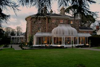 Marlfield House and The Duck Cafe-Restaurant