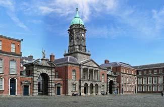 Dublin Castle - Dublin 2 Ireland