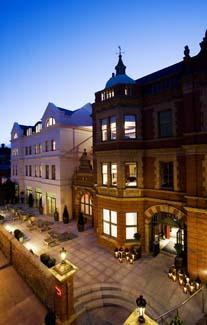 Dylan Hotel - Dublin 4 Ireland