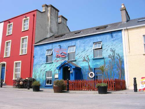 Eithnas by the Sea - Mullaghmore, Co Sligo