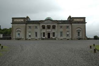 Emo Court - Emo County Laois Ireland