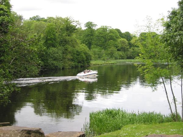 Erne Waterway
