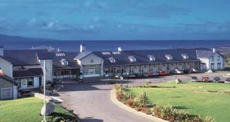 The Connemara Coast Hotel - Furbo County Galway Ireland
