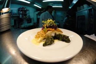Fairways Restaurant - Fish