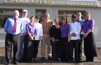 Fallons of Kilcullen - COunty Kildare Ireland - Beef