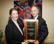 Georgina Campbell's Family Friendly Hotel of the Year 2006 - Kellly's Resort Hotel, Rosslare, Co. Wexford