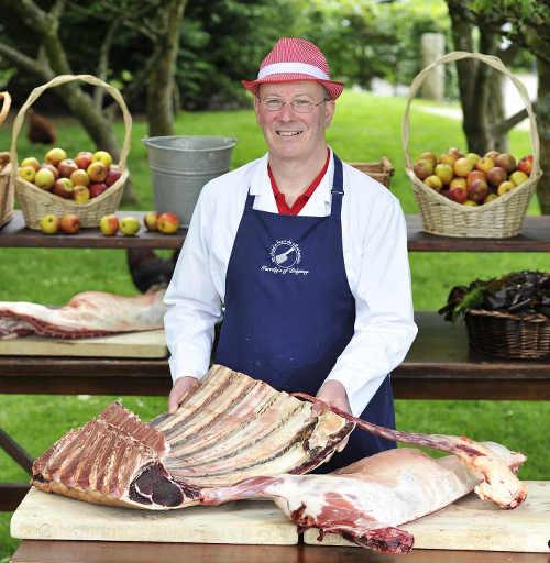 Farrellys Butchers