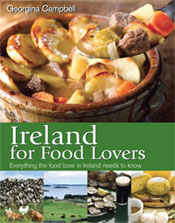 eBook - Ireland for Food Lovers by Georgina Campbell