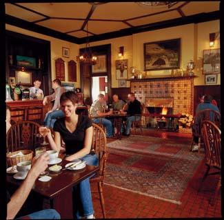 Sheedy S Hotel Restaurant Bar Food Lisdoonvarna County Clare