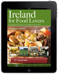 Ireland for Food Lovers - iPad iPhone app