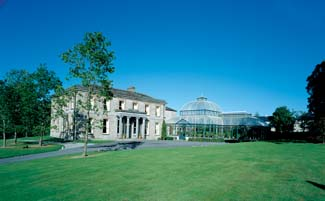 Kilshane House - Wedding Venue Tipperary Ireland