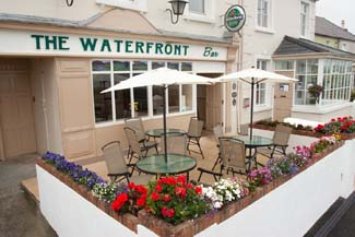 Waterfront, The