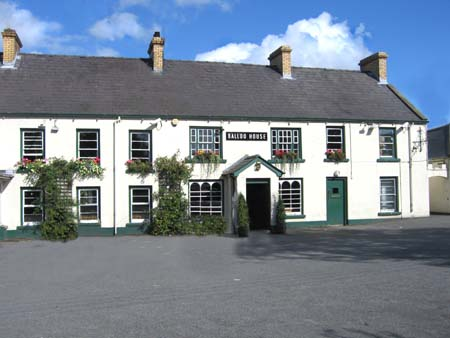 Balloo House, Killinchy, County Down