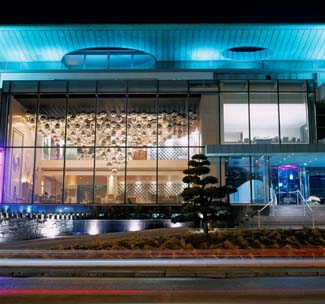 The G Hotel - Wedding Venue Galway
