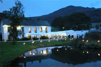 Ghan House - Wedding Venue - Carlingford County Louth Ireland